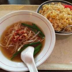 中華料理 満味楼 中州店の写真
