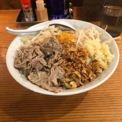 麺とび六方 長野店の写真