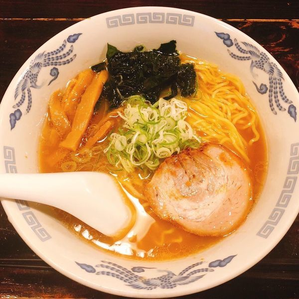 「ラーメン」@麺屋ささきの写真