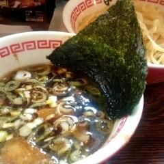 東京煮干中華そば 三三㐂 大森の写真