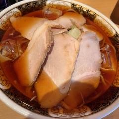すごい煮干ラーメン凪 新宿ゴールデン街店 別館の写真