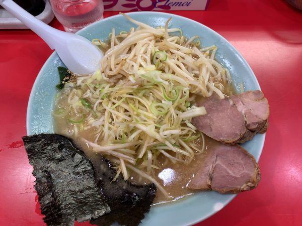 「かいざん味噌ラーメン900円」@かいざん 西船橋店の写真