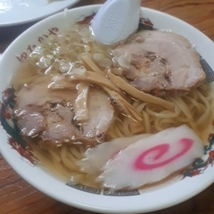 青竹打麺 ゆたかやの写真