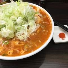 元祖カレータンタン麺 征虎 総本店の写真