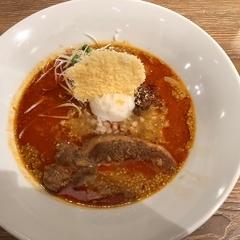 ばんから担々麺 新宿歌舞伎町店の写真
