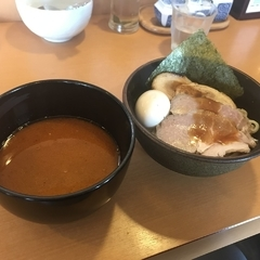 柳麺 極っ庵の写真