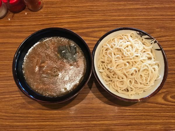 「もりメンマ 900円」@大勝軒の写真