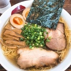 麺屋 三四郎の写真
