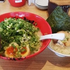 ラー麺ずんどう屋 相模原鵜野森店の写真