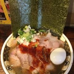 すごい煮干ラーメン凪 渋谷東口店の写真