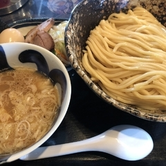 三ツ矢堂製麺 深谷花園店の写真