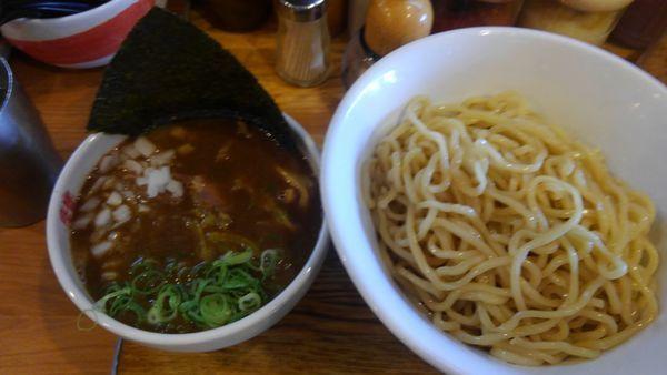 「つけ麺大400グラム」@麺屋 庄太 六浦本店の写真