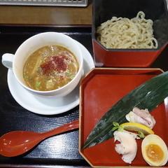 かみあり製麺の写真