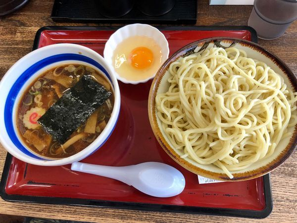 「もり生 ¥780」@武蔵村山大勝軒の写真