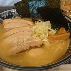 龍神麺の写真