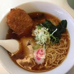 東武ラーメンの写真