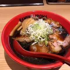 麺家 いろは 富山空港店の写真