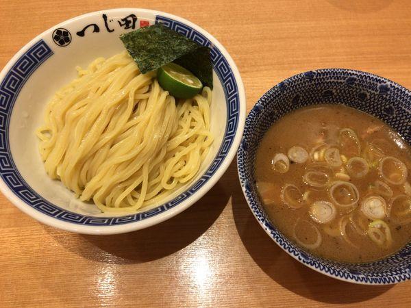 「濃厚つけ麺」@つじ田 水道橋店の写真