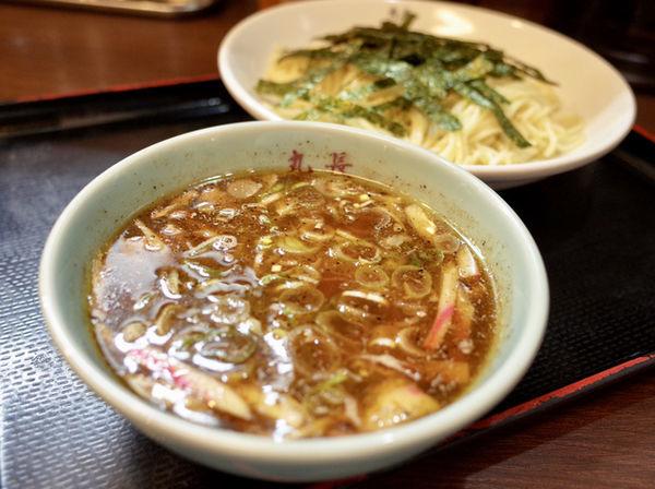 「嘉六つけ麺 荻窪風…780円」@つけ麺 丸和 春田本店の写真