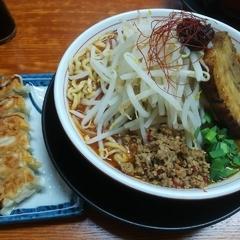 ラーメン・つけ麺 爆王の写真