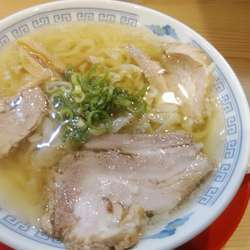 麺処 若武者 ASAKUSA 〜FUKUSHIMA NOODLE STYLE〜>