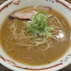 味噌らーめん専門店 狼スープの写真