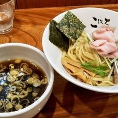 日本橋麺処 こはるの写真