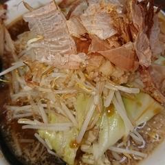 ラーメン つけ麺 笑福 南森町店の写真
