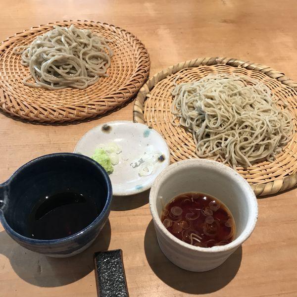 「2種もり(¥1,200)※」@もりいろの写真