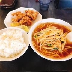 ベトコンラーメン新京 守山店の写真