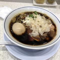 らーめん鱗 江坂店の写真