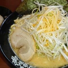 横濱家系 町田商店 横浜店の写真