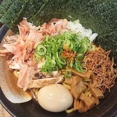 らーめん 瞠 恵比寿店の写真