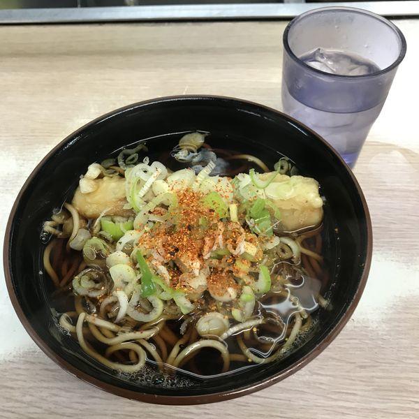 「ちくわ(¥360)」@信濃路 平和島店の写真