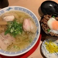 麺処若武者 ASAKUSA 〜FUKUSHIMA NOODLE STYLE〜の写真