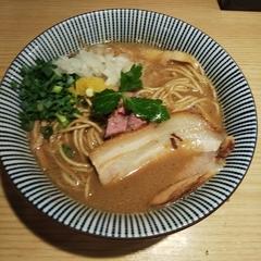 自家製麺 MENSHO TOKYOの写真