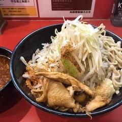 麺屋 桐龍の写真