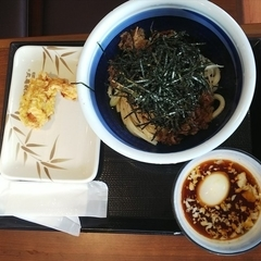 丸亀製麺 山形店の写真