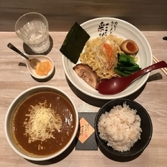 カレーラーメン 彩 SAIの写真