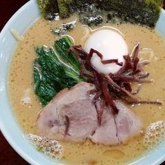 横浜ラーメン 壱鉄家の写真