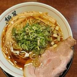 麺屋 TRYの写真