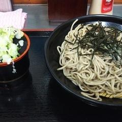 大江戸そば 上野9・10番ホーム店の写真
