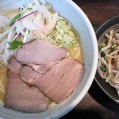 (麺)並木商事の写真