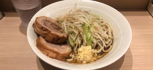 「ラーメン」@麺屋 味方の写真