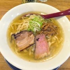 麺や 七彩 八丁堀店の写真