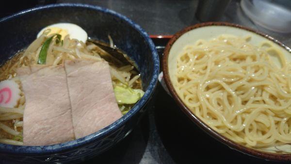 「もり野菜」@松戸富田麺絆の写真