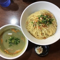 ONLY ONE NOODLE 壱富士の写真