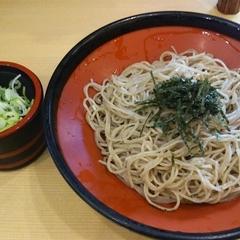 そばの神田 東一屋 名掛丁店の写真