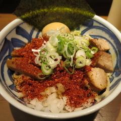 つけ麺 麺也 時しらずの写真
