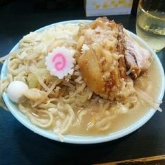 自家製麺 No11の写真
